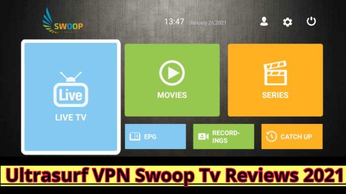 Swoop Tv Reviews 2021